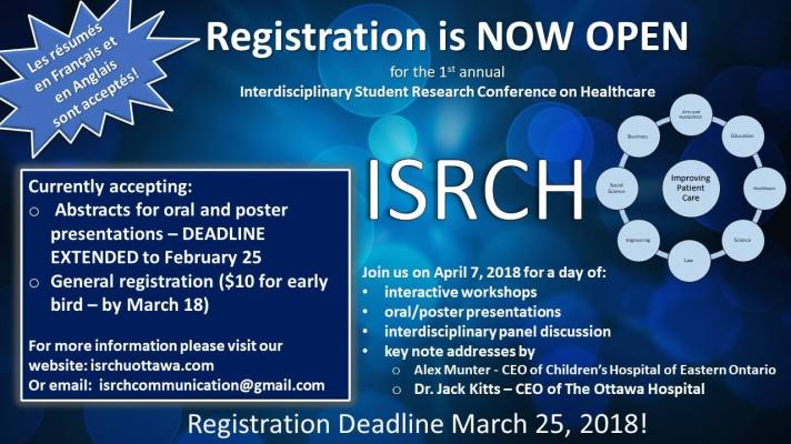 ISRCH Poster